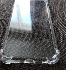 Новый чехол на iPhone 6