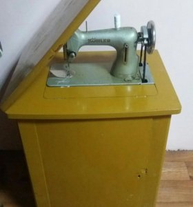 Швейная машинка Германия