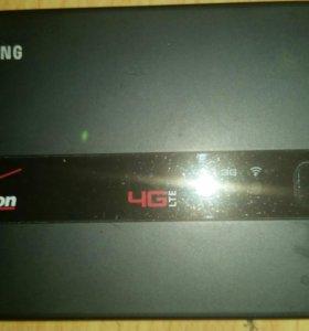 Модем 3G (CDMA/LTE) + Wi-Fi роутер Samsung SCH-LC1