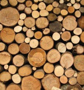 Древесина на дрова