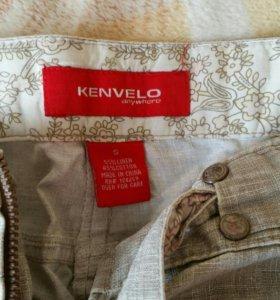 Летние брюки Kenvelo