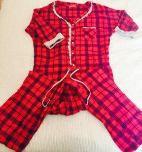 Комбинезон-домашняя пижама Laete