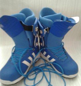 Ботинки для сноуборда  Adidas BLAUVELT