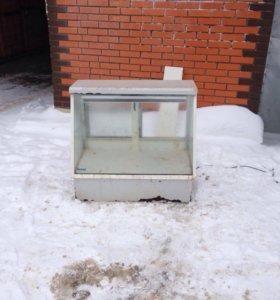 Холодильная витрина Кроха