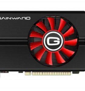 Видеокарта Gainward GTX750 PCI-E 3.0 1024Mb GDDR5