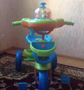 Детский велосипед / срочно срочно продам 😱