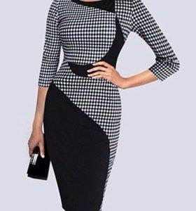 новое платье р-р 42-44