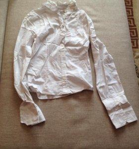 Рубашки-блузки 42/44