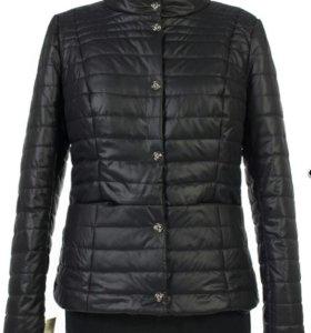 Куртка (новая).
