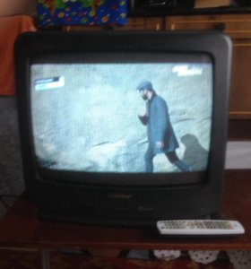 "Телевизор 54"""