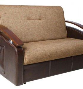 Новый диван аккордеон от производителя