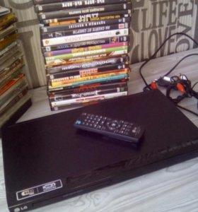 DVD USB LG