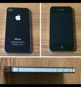 IPhone 4s 8g