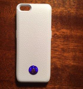 Чехол - аккумулятор для iPhone 5/5s