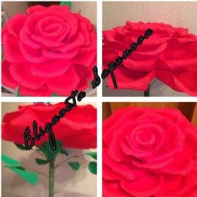 Роза 115 см