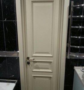 Двери входные. Двери межкомнатные.