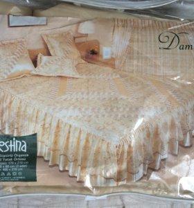 Комплект на кровать
