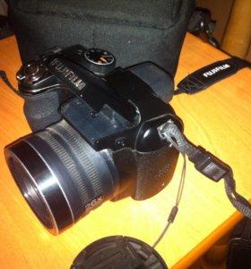 Фотоаппарат Fujifilm s4300
