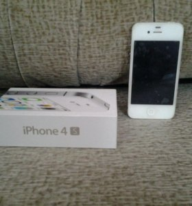 Iphon 4s