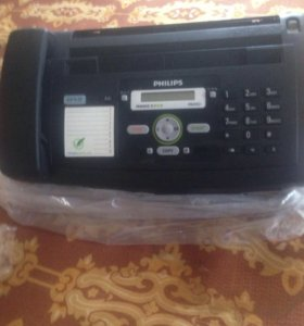 Fax philips HFC 325