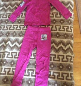 Термо костюм для фигурного катания