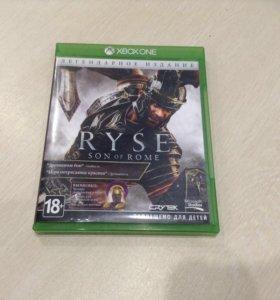 Диск для Xbox