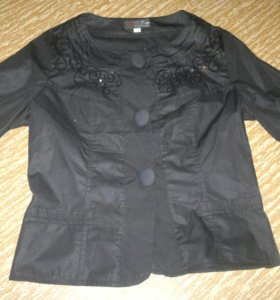Пиджак новый42р