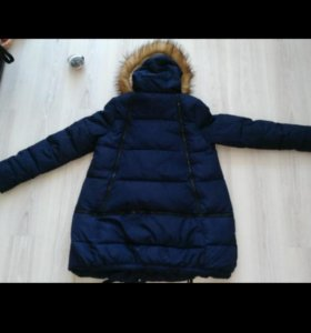 Зимняя куртка (продажа/обмен)
