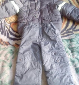 Куртка,штаны (sela) комплект