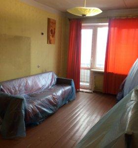 1-комнатная квартира по улице Шотмана