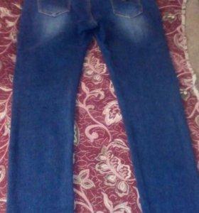 Срочно продам Новые женские джинсы 33 размер