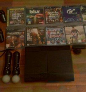 Sony PlayStation3 Super Slim