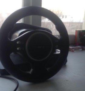 Руль для Пк и XBox360