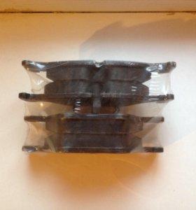 Starke Колодки тормозные дисковые передние