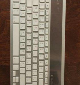 Клавиатура беспроводная Logitech К760