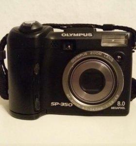 """Olympus """"SP -350"""""""