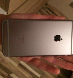 iPhone 6s новый торг