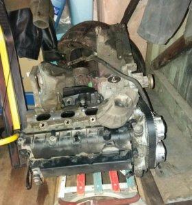 Двигатель фород фокус 2 (1.6)