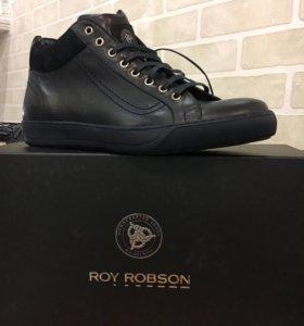 Ботинки Roy Robson новые