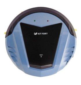Робот-пылесос KITFORT КТ-511-2