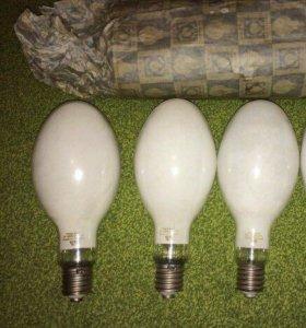 Лампа газоразрядная LRF 400W E40 Polamp