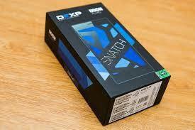 Dexp ixion xl 145 snatch