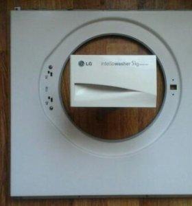 Стиральная машина Lg WD-80130N запчасти