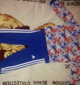 Костюм Adidas (18мес)