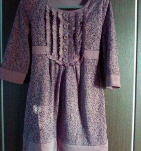 Платье (беременным)