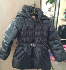 Куртка 98 см