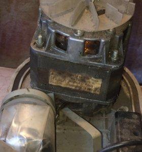 Электродвигатель переключатель реле от ст маш Малю