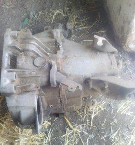 Коробка передач ВАЗ 2108 4-х ступенчатая