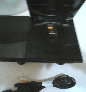 Sony playstation 2 slim чипованная