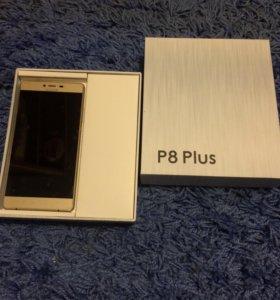 Huawei P8 Plus